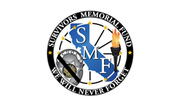 Survivors Memorial Fund Logo
